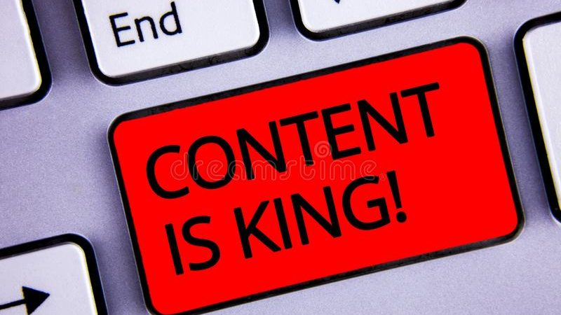What Are The Steps That You Must Follow While Making a Content Distribution Strategy?