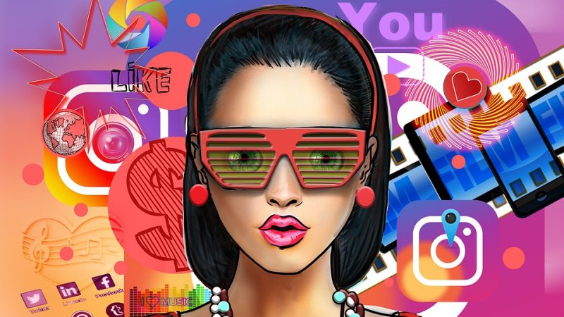 Instagram Marketing Is A Perfect Match Of SEO And Social Media Marketing